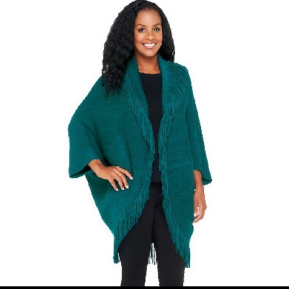 layers by lidzen Jackets & Blazers - Marvelush for Layers by Lidzen poncho kimano cover